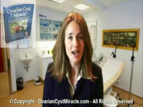 Ovarian Cyst Removal: Is It ALWAYS Necessary?