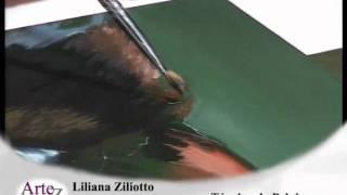 getlinkyoutube.com-Cómo pintar pelajes con acrílico
