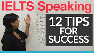 getlinkyoutube.com-12 IELTS Speaking Tips