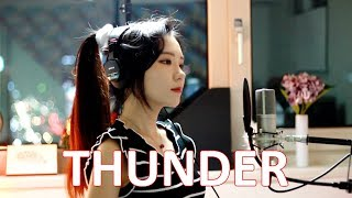 Imagine Dragons   Thunder ( Cover By J.Fla )