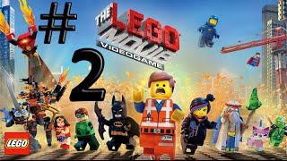 getlinkyoutube.com-The LEGO Movie Videogame เลโก้ Ep 2