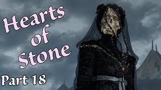 Witcher 3 Hearts of Stone Part 18  IRIS VON EVEREC'S WRAITH