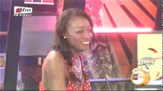 Leral.net: Mado recadre Bijou Ndiaye de façon prof.....