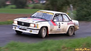 getlinkyoutube.com-Opel Ascona 400 - Walter Gromöller