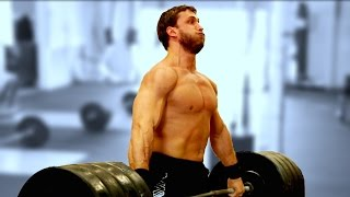 getlinkyoutube.com-Dmitry Klokov- CrossFit Tabata (Part 1)