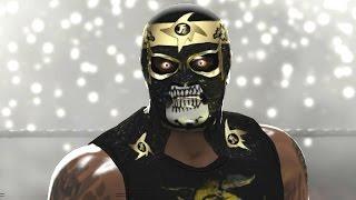 getlinkyoutube.com-10 WWE 2K17 CAWS That Will Blow Your Mind