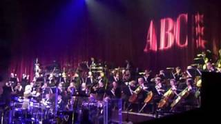 """Overture"" - ABC live @ the Royal Albert Hall"