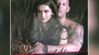 getlinkyoutube.com-Deepika & Vin Diesel in XXX 3-  The Return of Xander Cage - LEAKED  FIRST Look