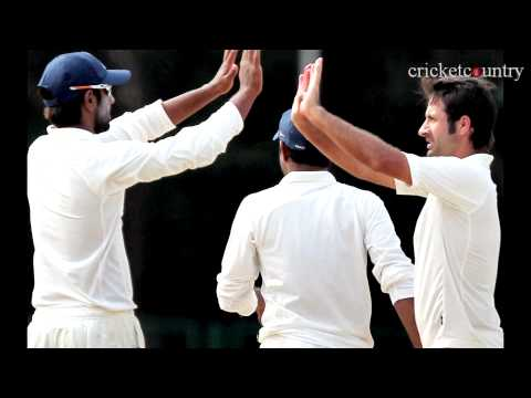 Indian Board President's XI vs Australia 2013: Parvez Rassol bags seven wickets against Australia