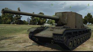 getlinkyoutube.com-【WoT:SU-100Y】ゆっくり実況でおくる戦車戦Part173 byアラモンド