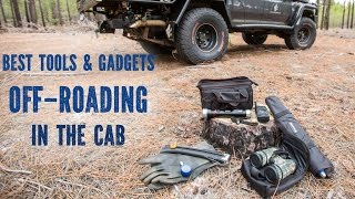 getlinkyoutube.com-Best Tools & Gadgets Off-Roading in the Cab