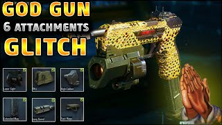 getlinkyoutube.com-GET GOD GUNS IN BO3 | How To Get 6 Attachments On Guns In CALL OF DUTY BLACK OPS 3