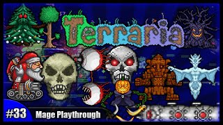 getlinkyoutube.com-Let's Play Terraria 1.2.4 || Mage Class Playthrough || Python The Mage Master! [Episode 33]