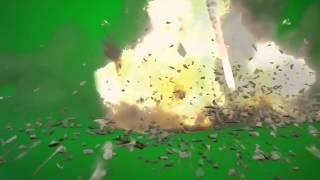 getlinkyoutube.com-missile + explosion green screen footage