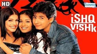 getlinkyoutube.com-Ishq Vishk {HD} - Shahid Kapoor - Amrita Rao - Shenaz Treasurywala - Satish Shah - Hindi Full Movie