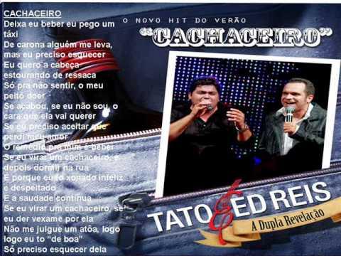 TATO & ED REIS - Cachaceiro