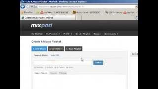 getlinkyoutube.com-Como poner musica a tu facebook 2010