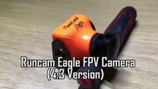 getlinkyoutube.com-Almost feel like HD lol - Runcam Eagle FPV Camera 4:3 Version