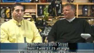 The Edge Sports February 2 2011