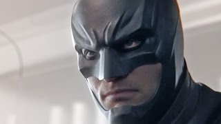 getlinkyoutube.com-Injustice 2 |official Story trailer (2017) Batman