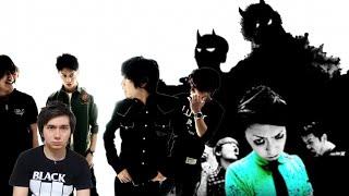 getlinkyoutube.com-ワンオク vs SiM (質問コーナーエキストラ) ONE OK ROCK vs SiM