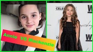 getlinkyoutube.com-Annie Bratayley VS Mackenzie Ziegler musical.ly Compilation  2016