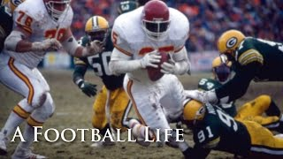Christian Okoye 'The Nigerian Nightmare' Learns How to Play Football | A Football Life | NFL