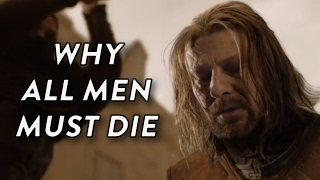 Game of Thrones: The Repercussions of Mortality