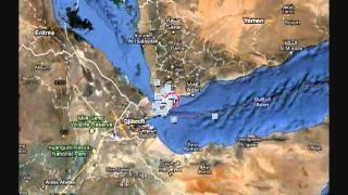 Gulf of Aden Stargate is Opening   Nov 14th