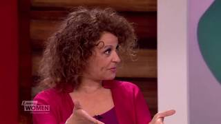 Seeing Real Breasts Is Important | Loose Women