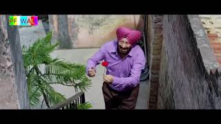 Mr and Mrs 420, binnu dhillon, jaswinder bhalla punjabi comedy