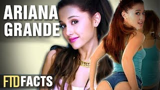 getlinkyoutube.com-20 Shocking Facts About Ariana Grande