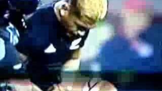 getlinkyoutube.com-Jerry Collins onfield piss before the bledisloe