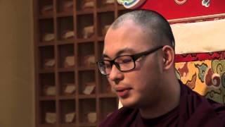getlinkyoutube.com-Kalu Rinpoché