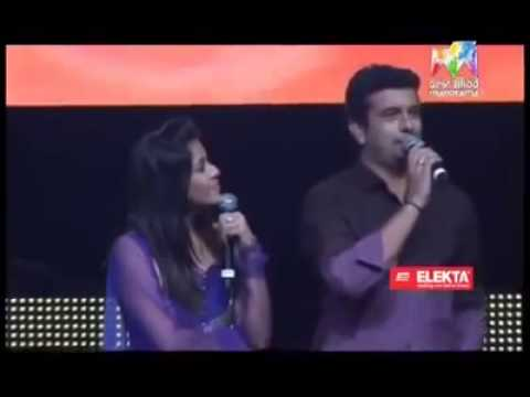 ranjini haridas abused in stage programe live  mp4