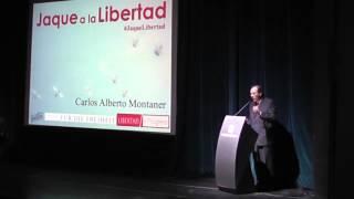 getlinkyoutube.com-Jaque a la Libertad - Carlos Alberto Montaner