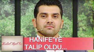 getlinkyoutube.com-Zuhal Topal'la 42.Bölüm (HD) | Popstar Bayhan Hanife'ye Talip Oldu!