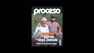 Entrevista al Mayo Zambada Segunda Parte Audio Loquendo