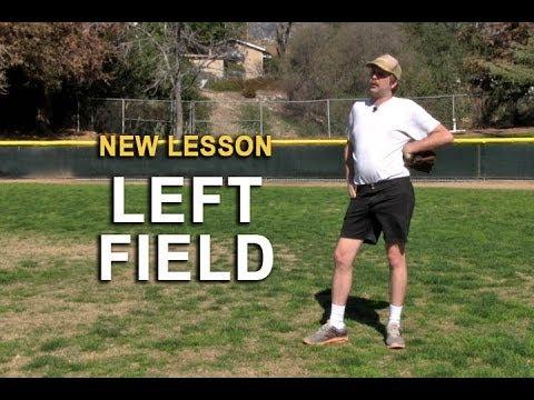Baseball Wisdom - Left Field with Kent Murphy