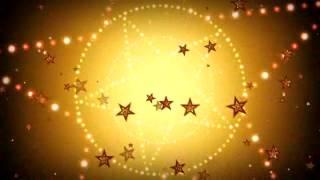 Футаж Звезда