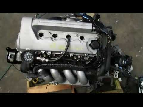 JDM 00-05 Toyota Celica GTS 1.8L 2ZZ Compression Test at JDM Shop USA Inc