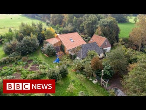 BBC News:Dutch family 'waiting for end of time' found in secret room - BBC News