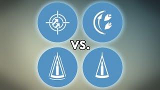 Destiny Mythbusting Episode 0.5: Stability Bonuses and Perks
