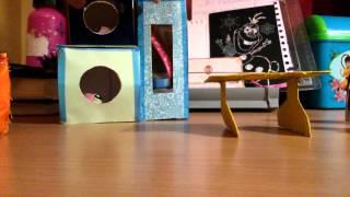 getlinkyoutube.com-¤Моя самодельная мебель для LPS¤