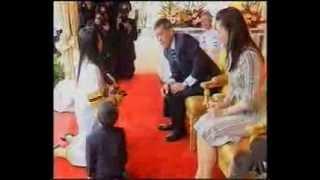getlinkyoutube.com-พระเจ้าหลานเธอ พระองค์เจ้าสิริวรรณฯ เข้ารับพระราชทานปริญญาบัตร