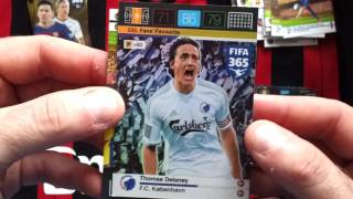 FIFA 365 UNBOXING BOXA NORDYCKIEGO nr.1, CZ.4