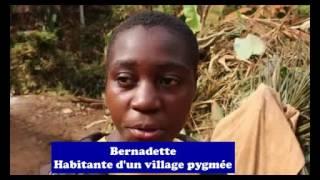 Reportage sur l'Est Cameroun zone enclavée