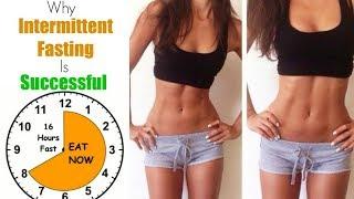 getlinkyoutube.com-Intermittent Fasting = Quick Weight Loss