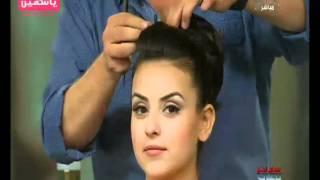 getlinkyoutube.com-ثلاث تسريحات شعر يومية سهلة