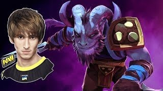 getlinkyoutube.com-Dendi Riki in Dota 2  Rampage